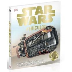 Star Wars Naves y Otros Vehículos en Detalle