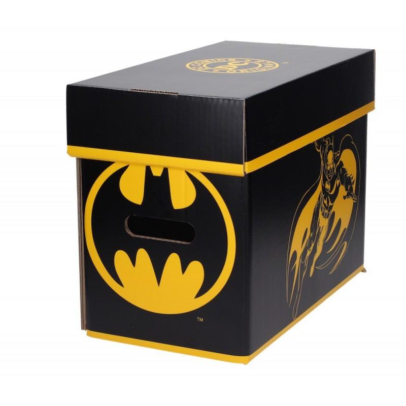 Caja para Cómics Batman SD Toys