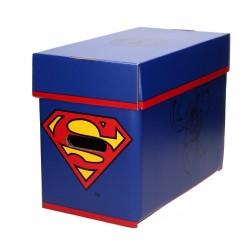 Caja para Cómics Superman SD Toys