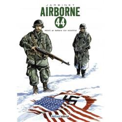 Airborne 44 1. Habrá un Mañana Sin Nosotros