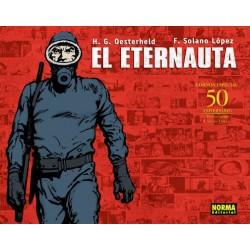 Comprar El Eternauta Primera Parte Norma Editorial Comic Argentino