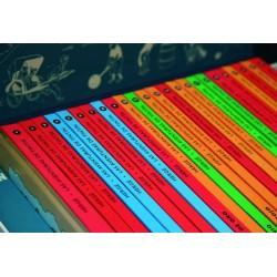 Cofre Tintín. Edició del Centenari (24 Álbums + Cofre) (Català)