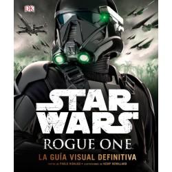Star Wars Rogue One La Guía Visual Definitiva Random House