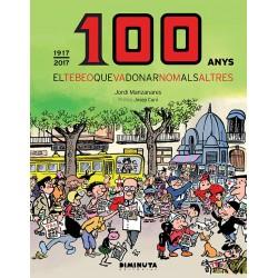 TBO 100 Anys Comic Editorial Diminuta Josep Cuní