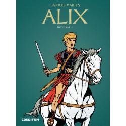 Alix Integral 1 Comprar Coeditum Comic Jacques Martin