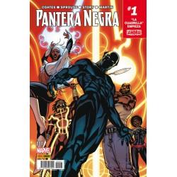 Imagén: Pantera Negra 7 (vol. 2)