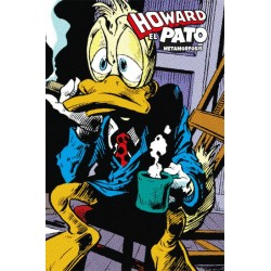 Howard el Pato 2. Metamorfosis (Marvel Limited Edition)