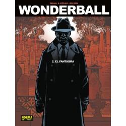 Comprar Wonderball 2 El Fantasma Norma Comics Barcelona