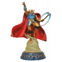 Figura Thor Iron Studios Estatua Marvel Comics Comprar
