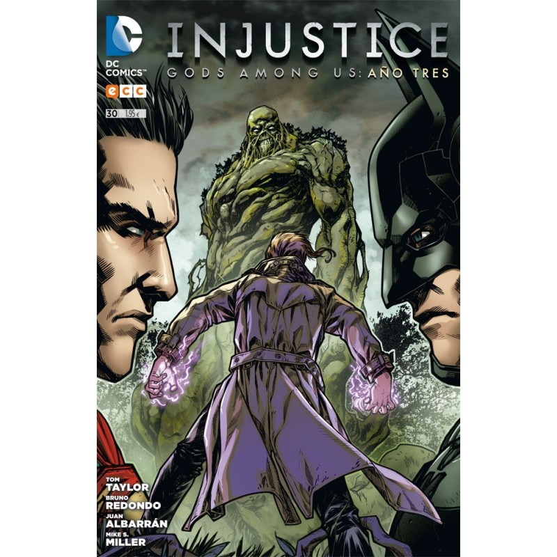 Injustice 30