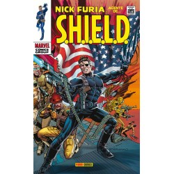 Nick Furia. Agente de SHIELD 2 (Marvel Gold)