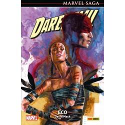 Daredevil 9 La Búsqueda de la Visión Marvel Saga 28 Comprar Panini Comics Bendis