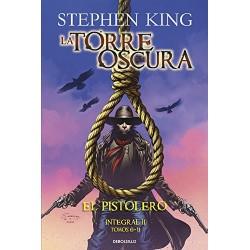 La Torre Oscura Integral 2 El Pistolero Comic Random House Comprar