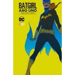 Batgirl Año Uno DC Comics Marcos Martín Comprar ECC Comics