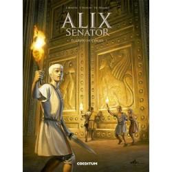 Comprar Alix Senator 5 El Grito de Cibeles Coeditum Cómic