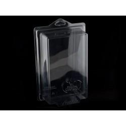 Display Caja Blister Case Para Figuras Star Wars Hasbro Comprar