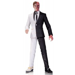 Figura Dos Caras (Two-Face). Designer Series Greg Capullo