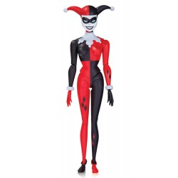Harley Quinn Batman The Animated Series Figura de Acción