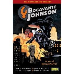 Bogavante Johnson 4. ¡A por el Bogavante!