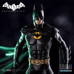 Estatua Batman Arkham Knight DLC Series 1989 (Tim Burton)