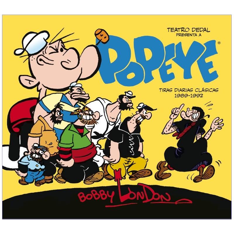 Popeye de Bobby London 2