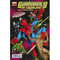 Guardianes de la Galaxia 49 Marvel Comprar Panini Comics