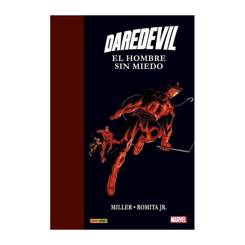Daredevil. El Hombre Sin Miedo (Colección Frank Miller)