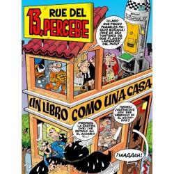 13 Rue del Percebe. Un Libro Como una Casa