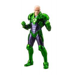 Figura Lex Luthor New52 ArtFX+ Kotobukiya