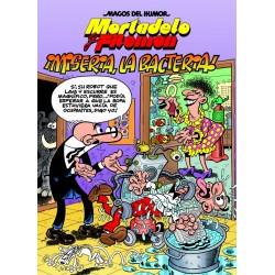 Mortadelo y Filemón Sueldecitos más bien bajitos Magos del Humor 178
