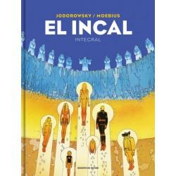 El Incal Edición Integral Random House Comprar