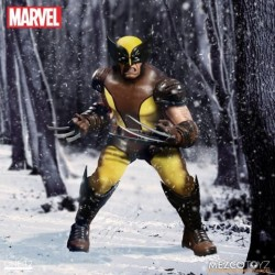 Figura Lobezno The One:12. Mezco
