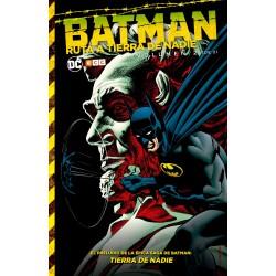 Imagén: Batman. Ruta a Tierra de Nadie 2