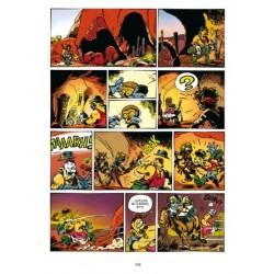 Spirou y Fantasio Integral 13. Tome y Janry 1981-1983