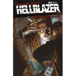 Hellblazer de Peter Milligan 2 Tomo 16 ECC Ediciones DC Comics Vertigo