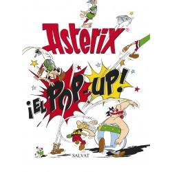 Astérix Pop Up Català LLibre