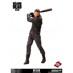 The Walking Dead. Figura Negan Deluxe 25 Centímetros