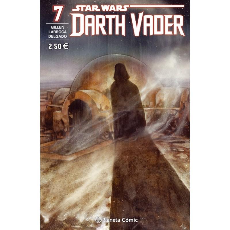 Darth Vader 7