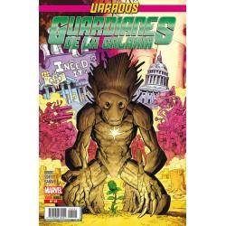 Guardianes de la Galaxia 51 Marvel Comprar Panini Comics
