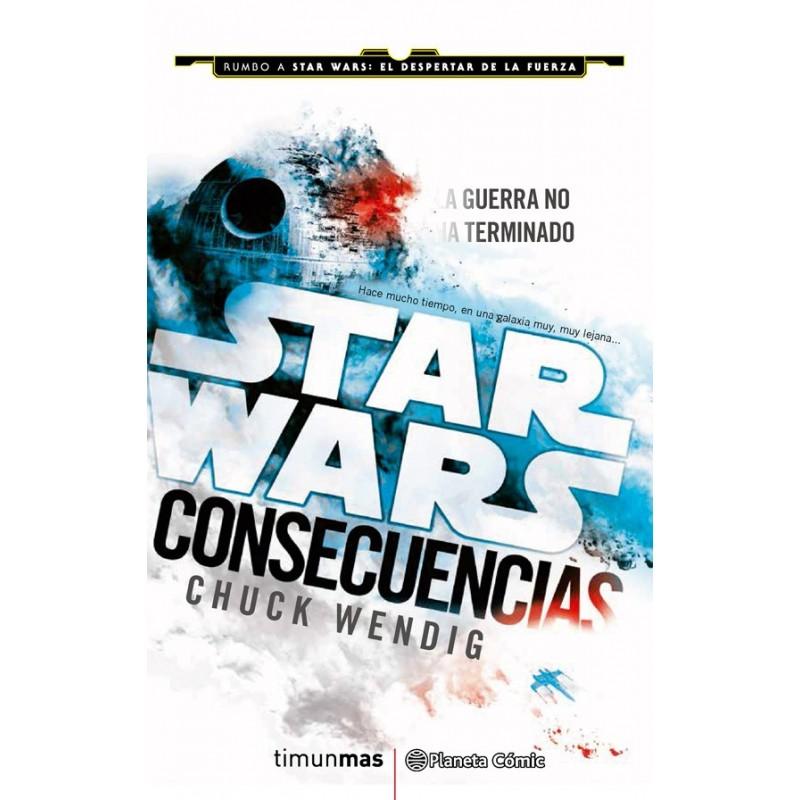Star Wars. Consecuencias (Aftermath)