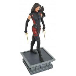Figura Elektra Netflix Daredevil Marvel Gallery
