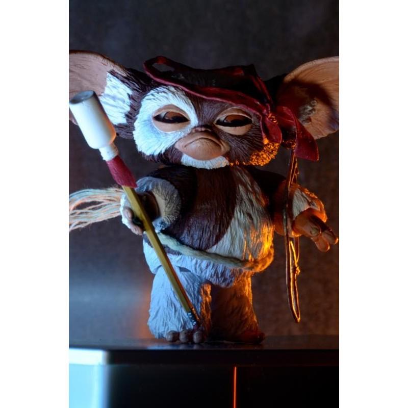 Figura Gremlins Ultimate Gizmo Neca