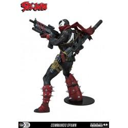 Figura Spawn Commando Color Tops McFarlane