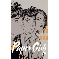 Imagén: Paper Girls 10