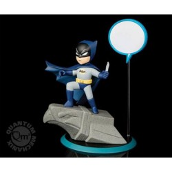 Figura Batman 1966 Exclusive Quantum Mechanix Comprar