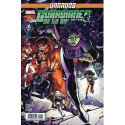 Guardianes de la Galaxia 52 Marvel Comprar Panini Comics