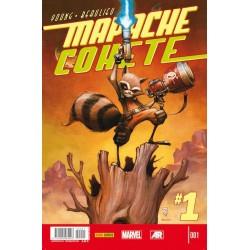 Mapache Cohete y Groot 1-27 (Volumen 2 USA) (Colección Completa)