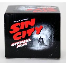 Taza Sin City
