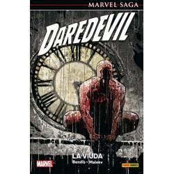 Daredevil 11. La Viuda (Marvel Saga 36)