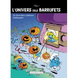 L'Univers dels Barrufets. Els Barrufets Celebren Halloween (Català)